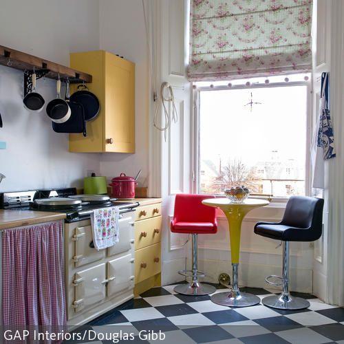 barst hle mit bartisch blue fridge kitchen pinterest st hle bartisch und barst hle. Black Bedroom Furniture Sets. Home Design Ideas