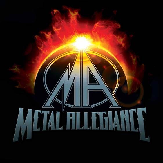 Metal Allegiance (Idem) - 2015