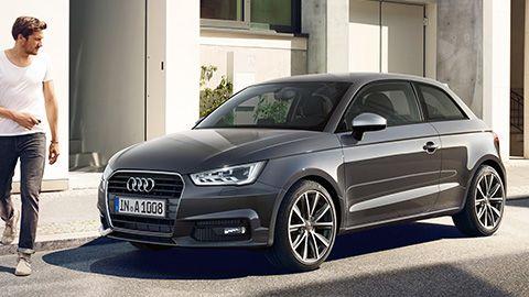 A1 Audi Deutschland Audi A1 Neuwagen Audi