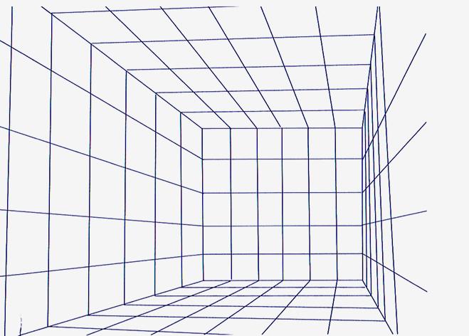 Perspective Grids Perspective Art Interior Design Sketches Architecture Design Sketch