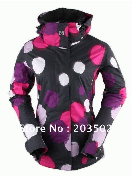 Free shipping 2012 womens snowboarding jackets best skiing clothing ski suit ride skating jacket for women lady anorak parka on AliExpress.com. $125.12