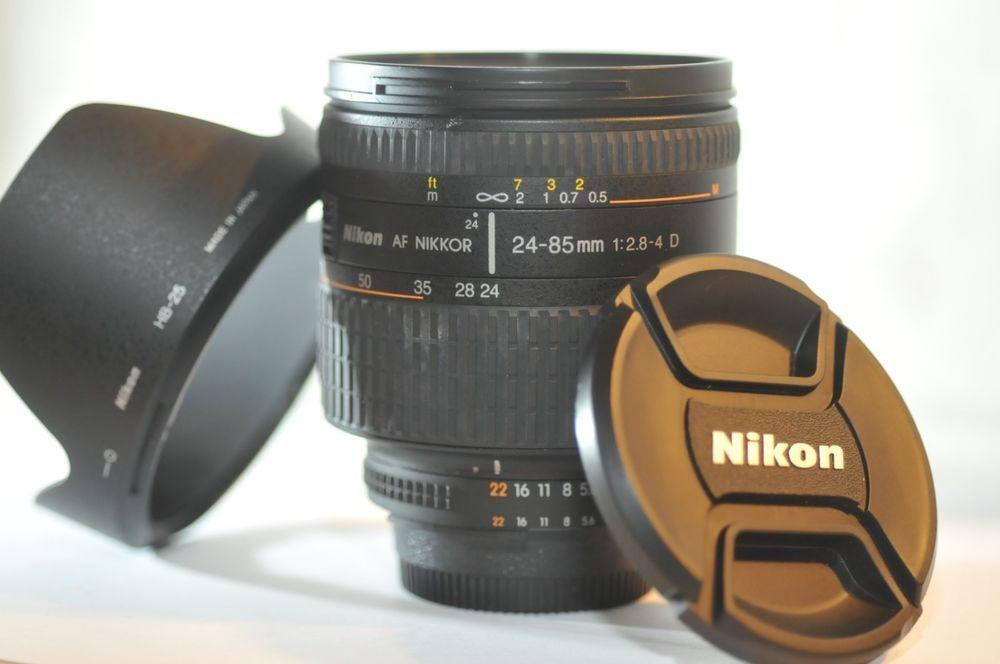 Nikon Af Nikkor 70 300mm 4 5 6 Ed D Fx Lens For Fm2 F100 D610 D7500 Df D850 D500 Ebay Macro Lens Nikon Lens