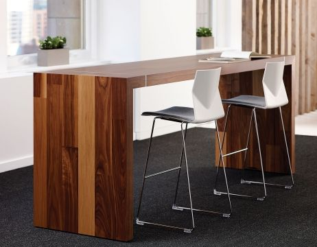 This could also work in Entry for bar-height working table ...