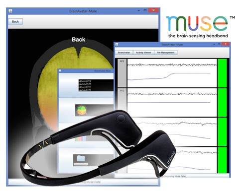 e avatar muse brainmaster neurofeedback diy tech muse
