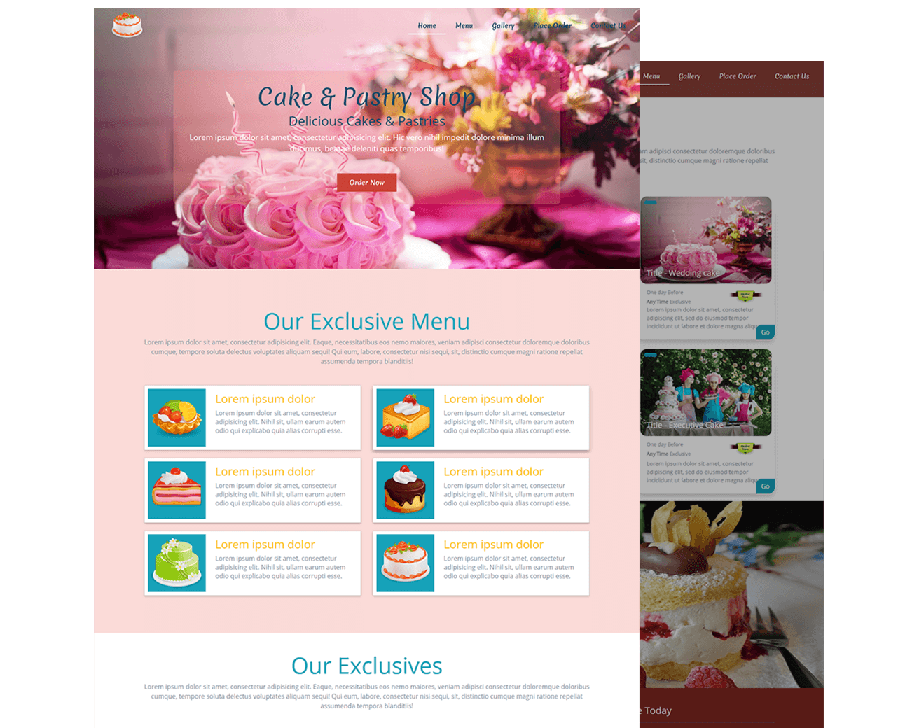 Download Free Website Templates Gec Designs In 2020 Free