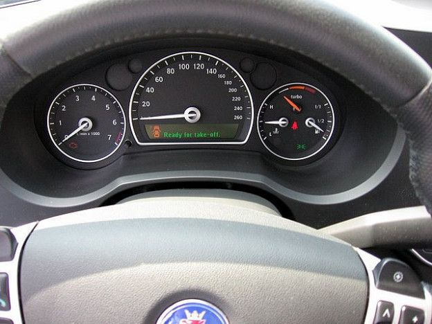 Speedometers Saab 9 5 Just 11 Of Speedometer Unused Saab 9 3 Saab Gas