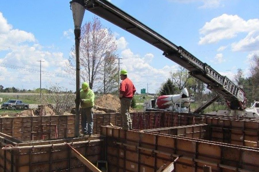 County Materials Continues Supporting Local Habitat for