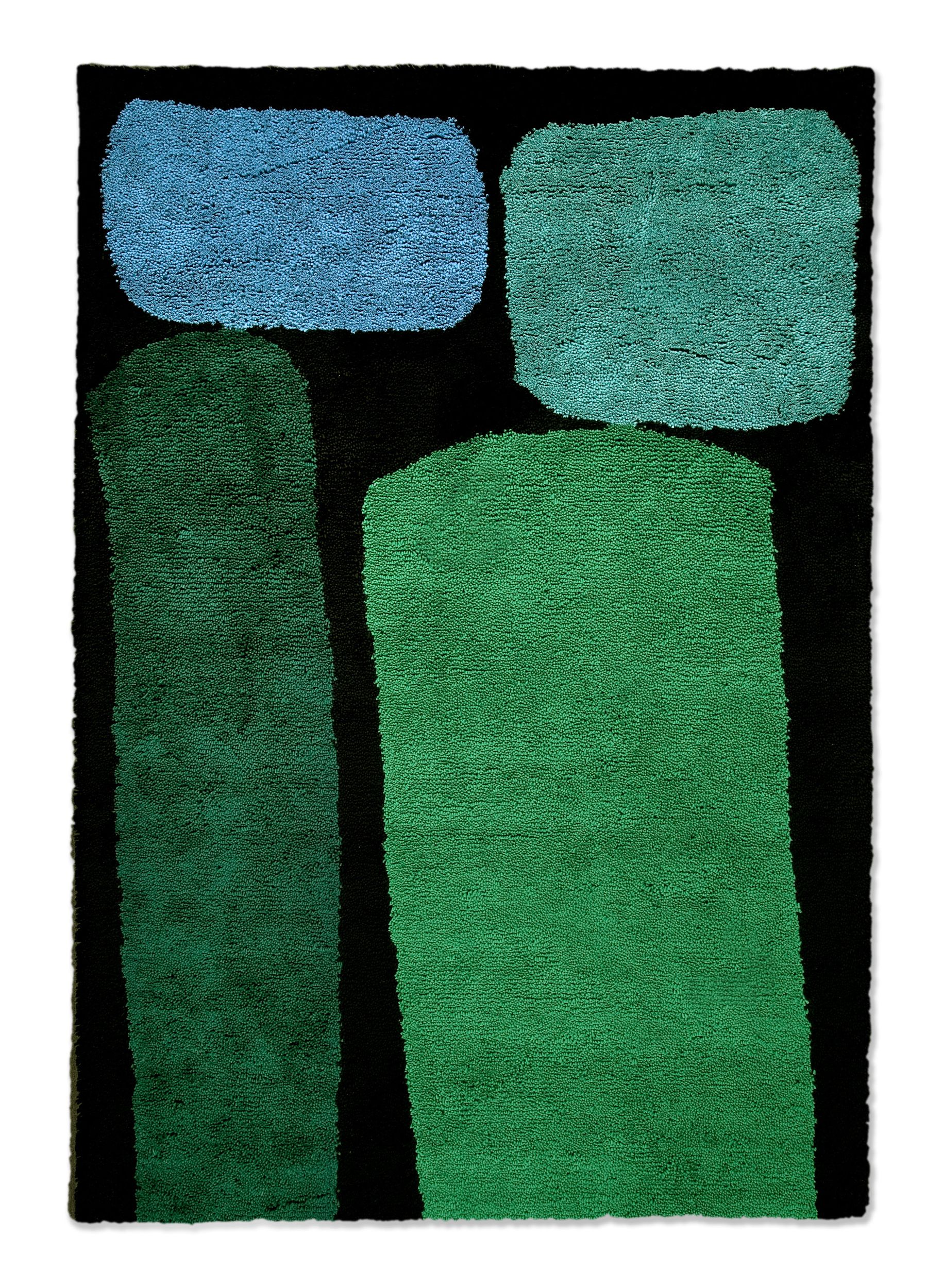 Designers Louise Olsen And Stephen Ormandy Have Created A Unique Studio Synonymous With Luxury Known Predominantly Fo Rug Design Dinosaur Design Handmade Rugs
