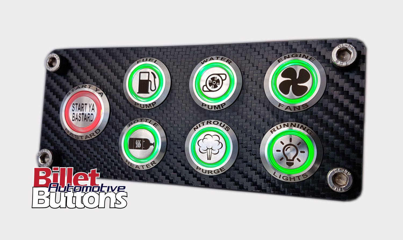 Billet automotive buttons billetautomotivebuttons on pinterest