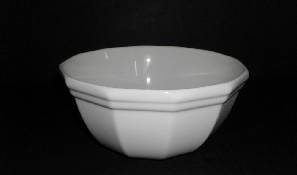 Pfaltzgraff Heritage White Large Serving Mixing Bowl & Pfaltzgraff Heritage White Large Serving Mixing Bowl | Pfaltzgraff ...