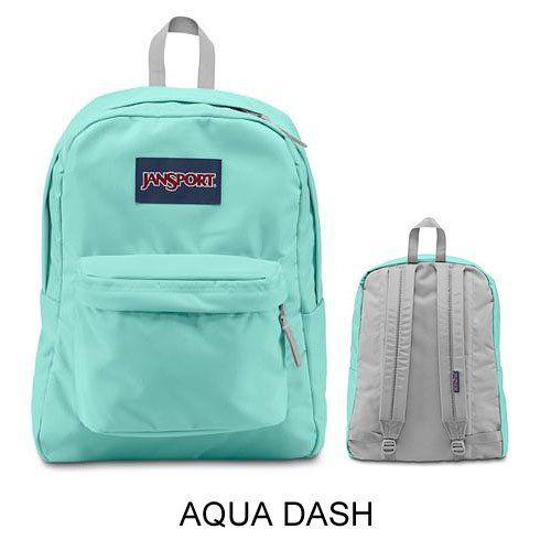 JanSport Backpack Multi Tone SUPERBREAK, SUPER FX, California Bear ...