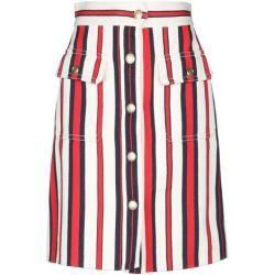 Sommerröcke für Damen #knielangeröcke