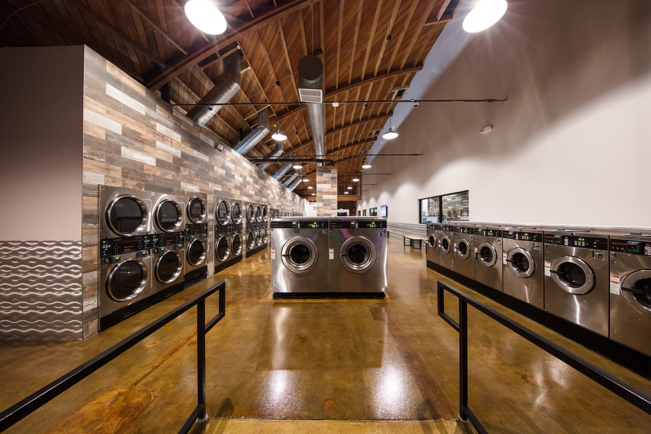 SpinCycle Laundry Lounge - South Gate Laundromat in 2020 ...