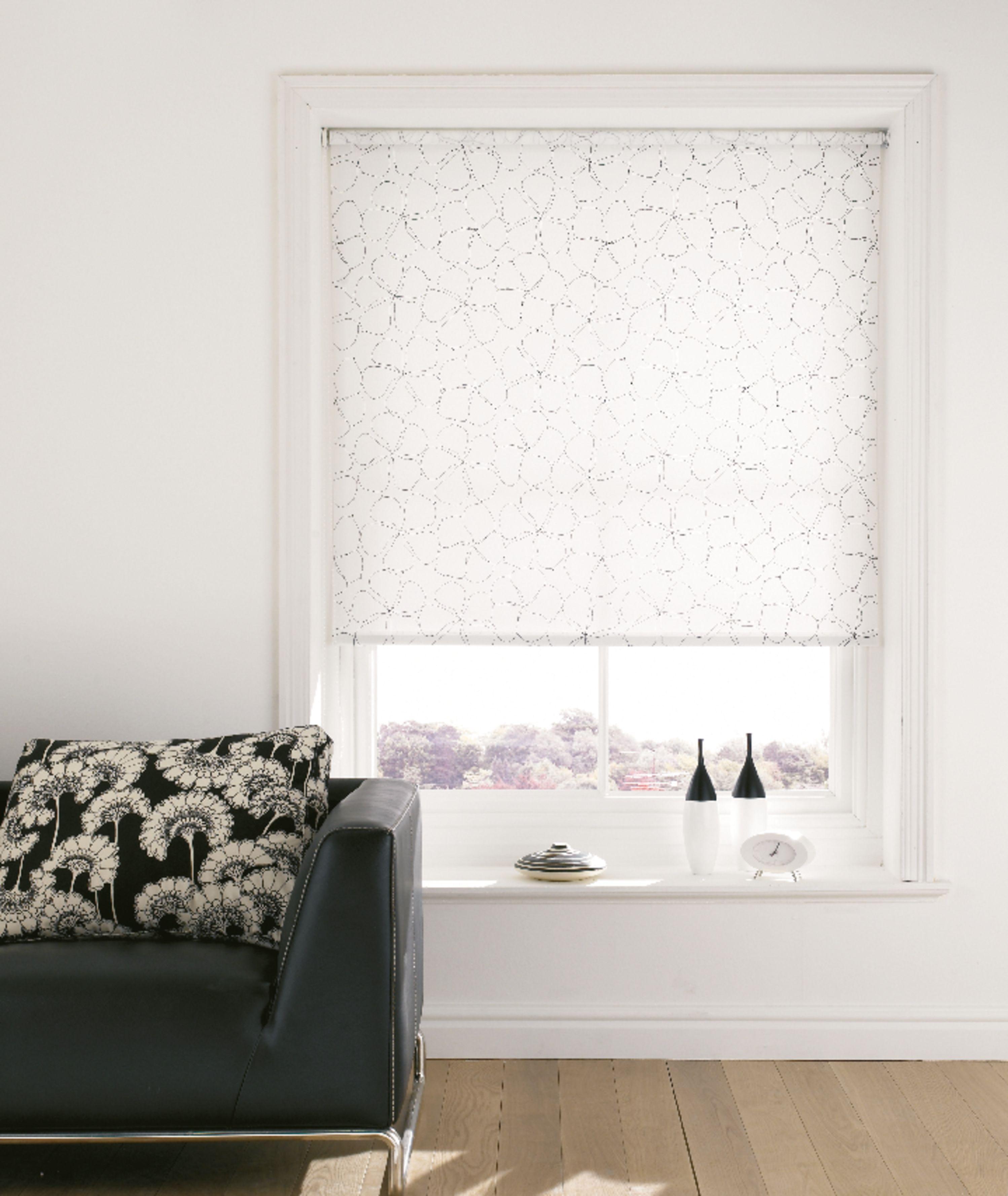 Amazing useful ideas fabric blinds drop cloths kitchen