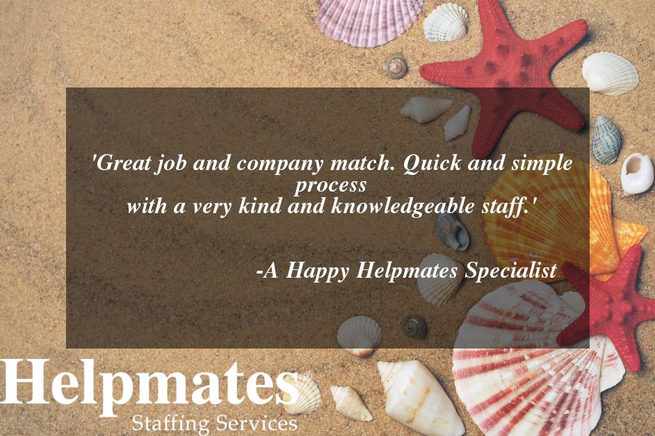 Get Your Next Job Through Helpmates Http Helpmates Jobs Or Refer A Friend Https Www Helpmates Com Employee Resources Refer Staffing Company County Jobs Job