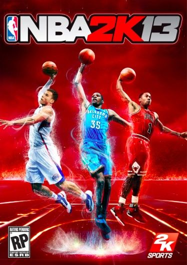 Your NBA Cover Athletes Are Blake Griffin Kevin Durant And Derrick Rose