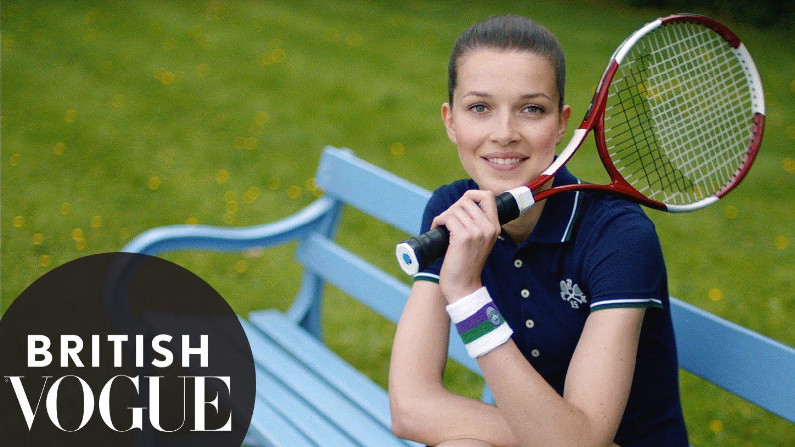 How To Speak Tennis learntoserveintennis Tennis workout