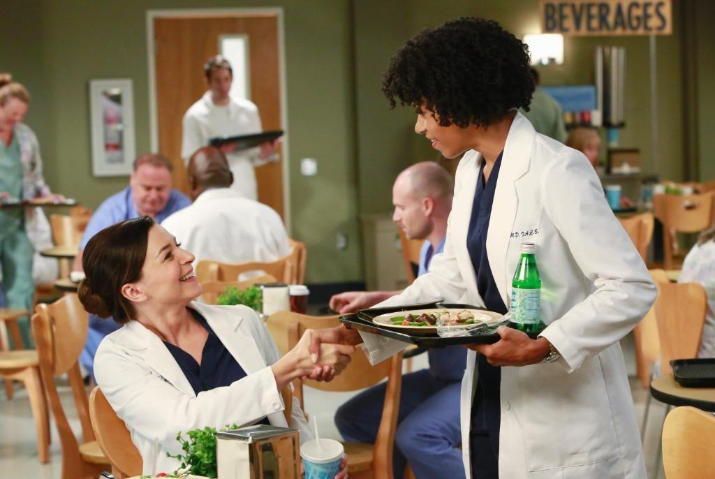 premierequotes #season11 meet Dr. Amelia Shepherd | Grey\'s Anatomy ...