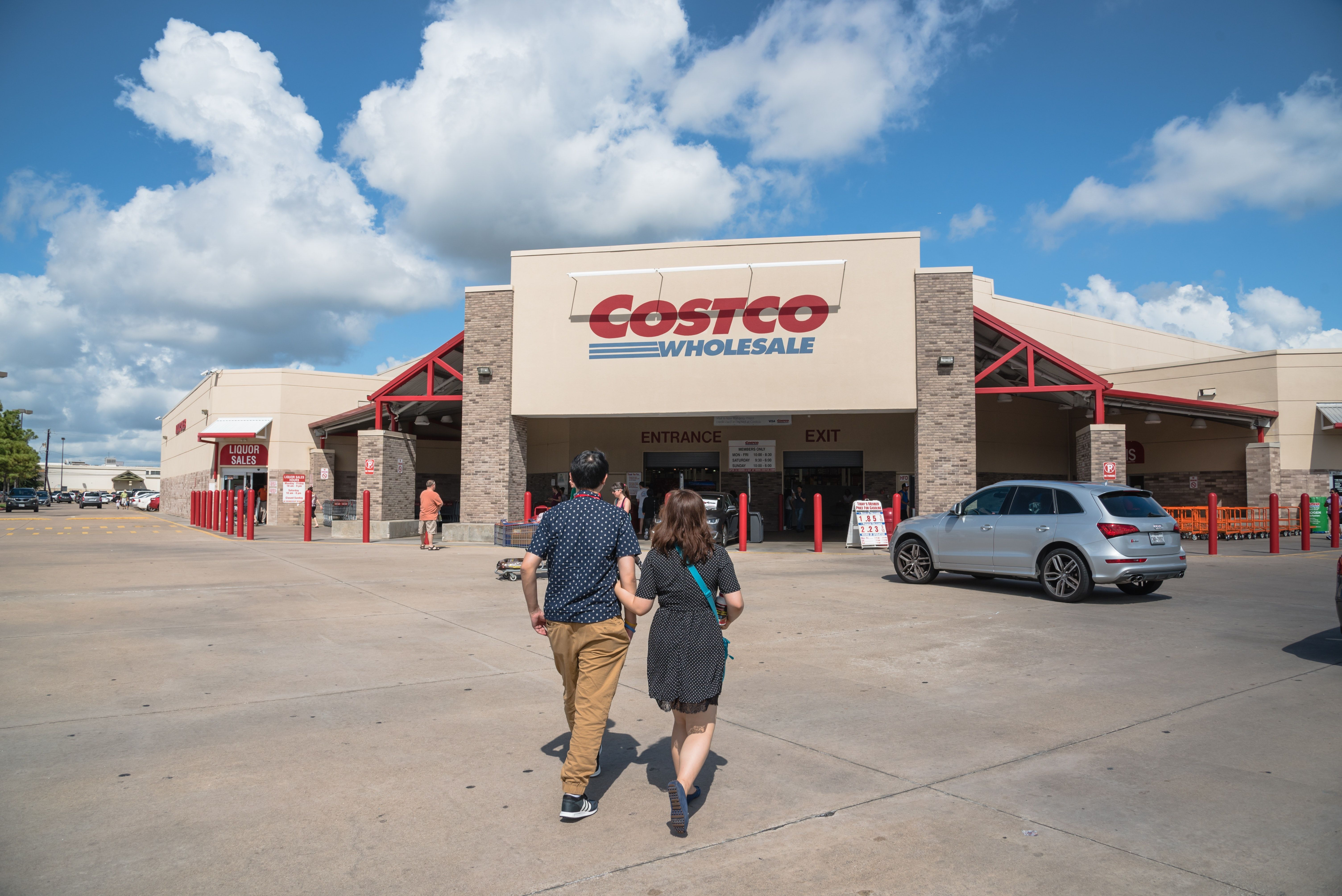 20++ What time is costco gas open till ideas in 2021