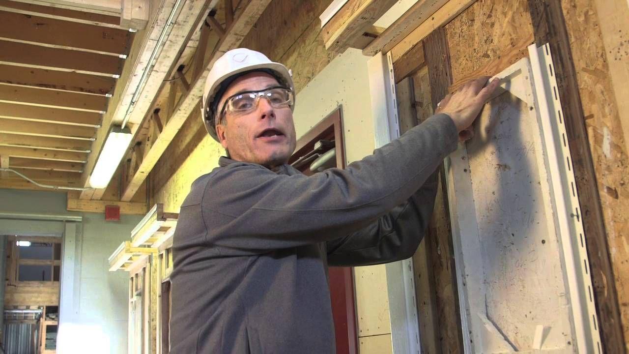 How to install vinyl siding window trim part 3 of 3