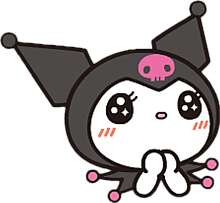 クロミちゃん の画像 クロミ 素材に関連した画像 Hello Kitty My Melody Sanrio Wallpaper Sanrio Characters