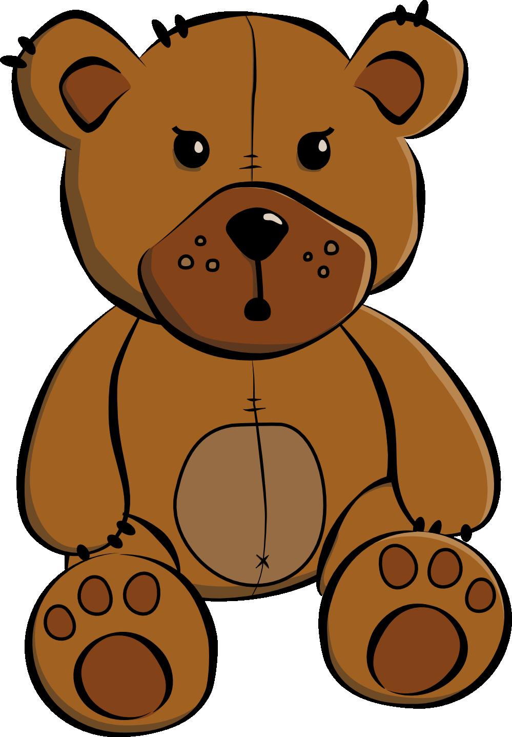 fav songs bag kids felt pinterest teddy bear bears and paper rh pinterest com baby bear clip art images baby bear clipart images