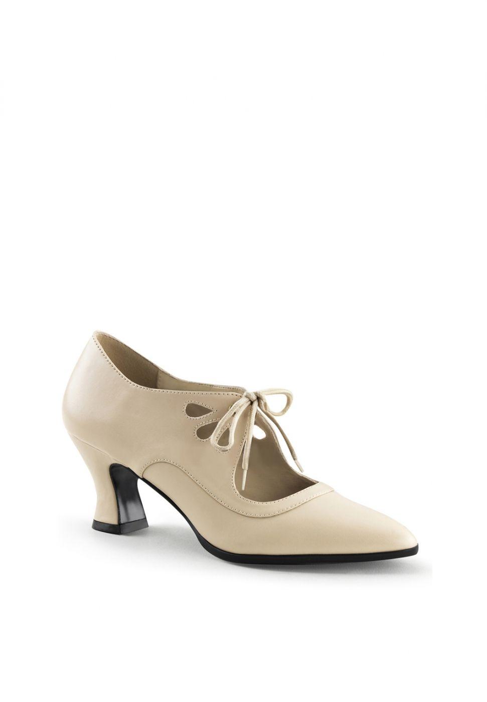 Clearance Shoe 8 Edwardian Shoes Shoes Vintage Shoes