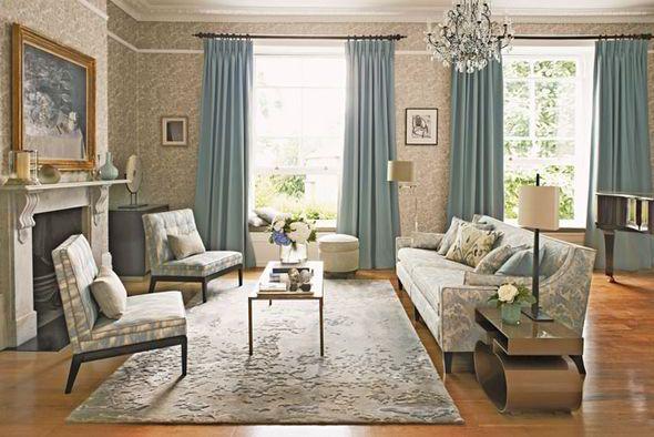Curtains Living Room Simple Living Room Formal Living Room Designs