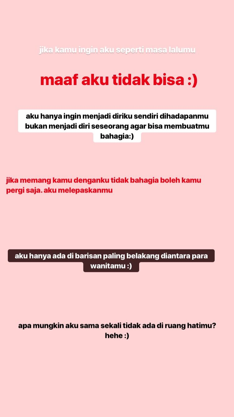 Pin By Annisa N On Quote Reminder Quotes Quotes Galau Quotes