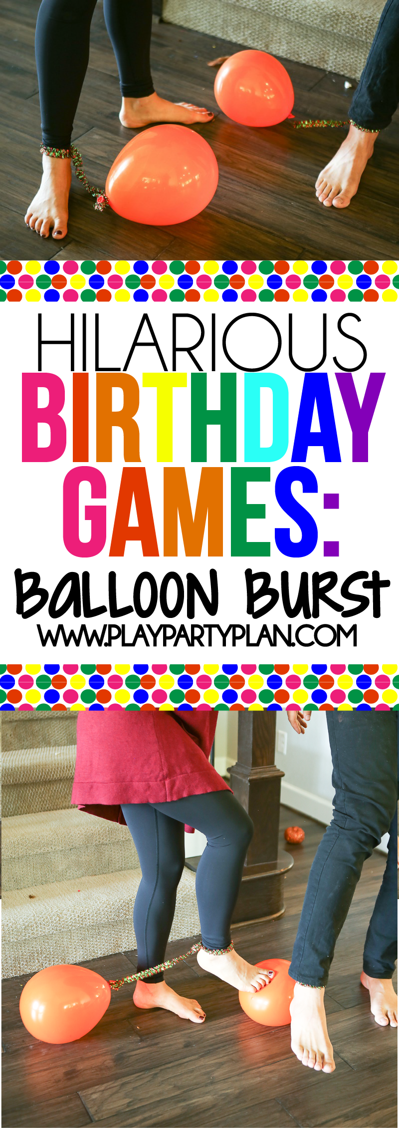 fun birthday party games for adults