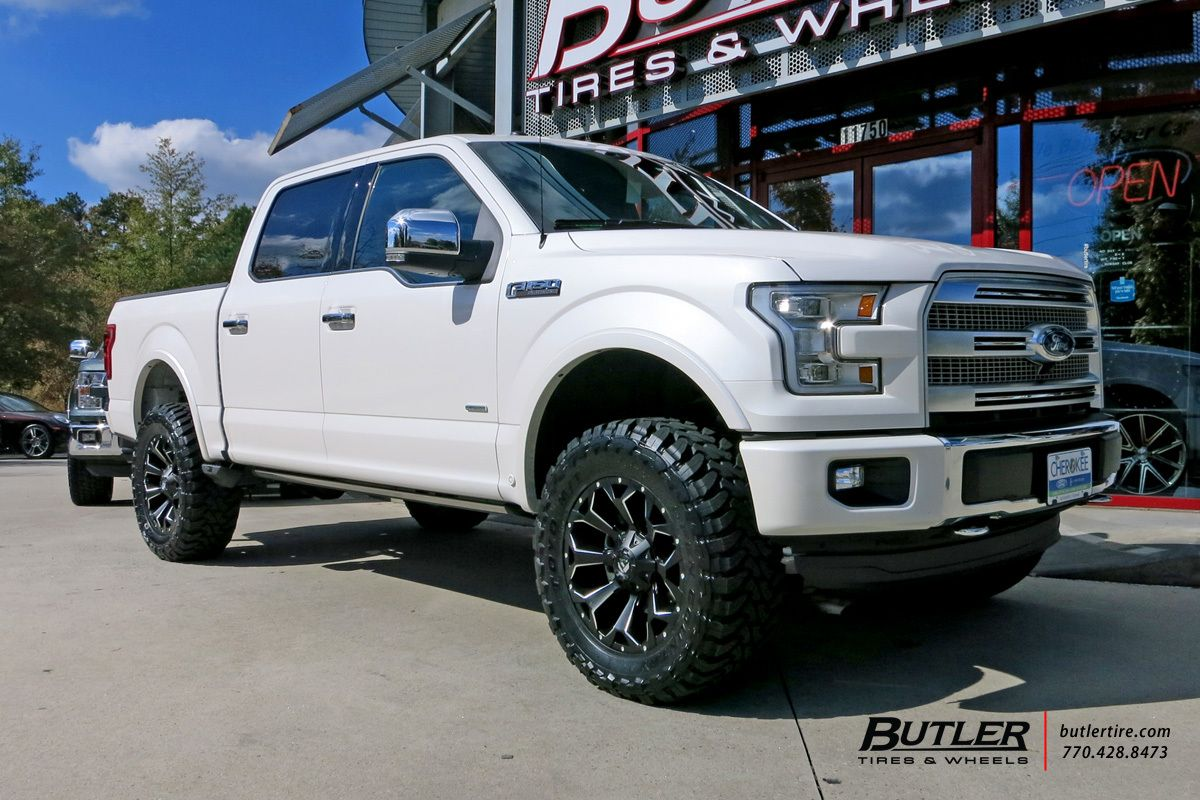 repost baum_photo stormtrooper f150 lifted liftedtruck ford xdwheels dallas offroad procomp lhautoplex pinteres