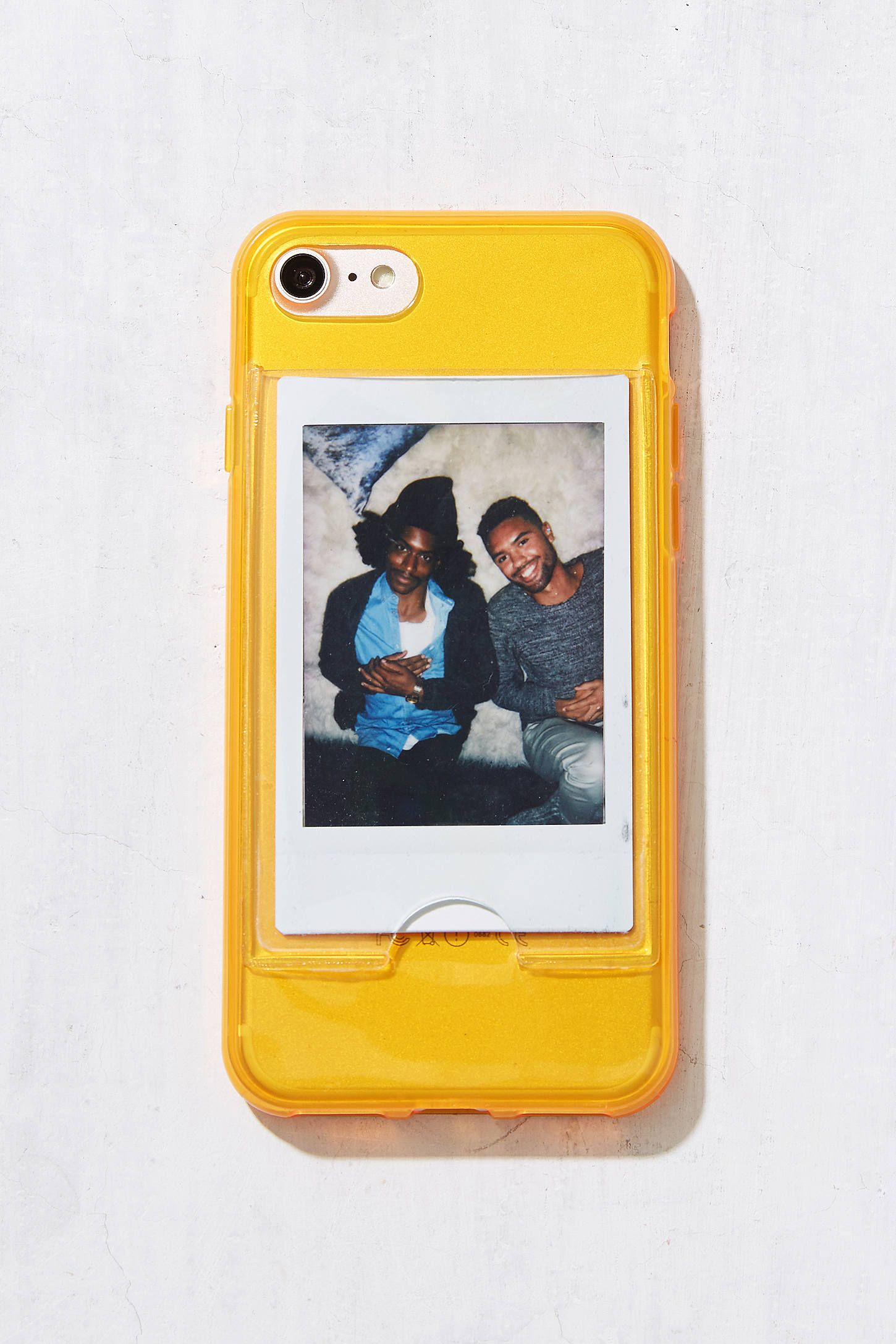 Neon Instax Mini Frame iPhone 8/7/6/6s Case | Latest styles, Neon ...