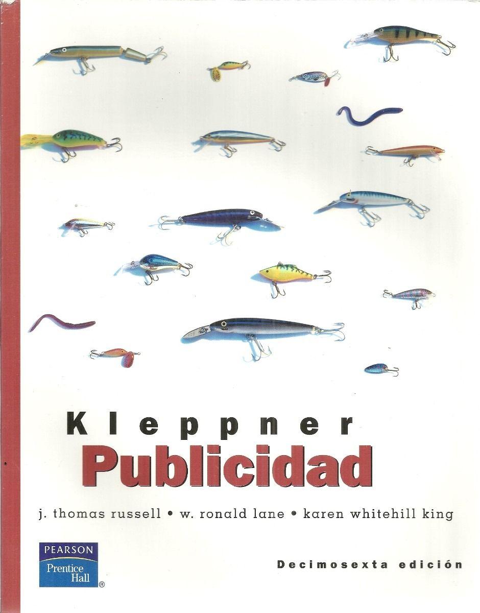 Descarga libro kleppner publicidad por russell lane whitehill king descarga libro kleppner publicidad por russell lane whitehill king en pdf y en espaol fandeluxe Gallery