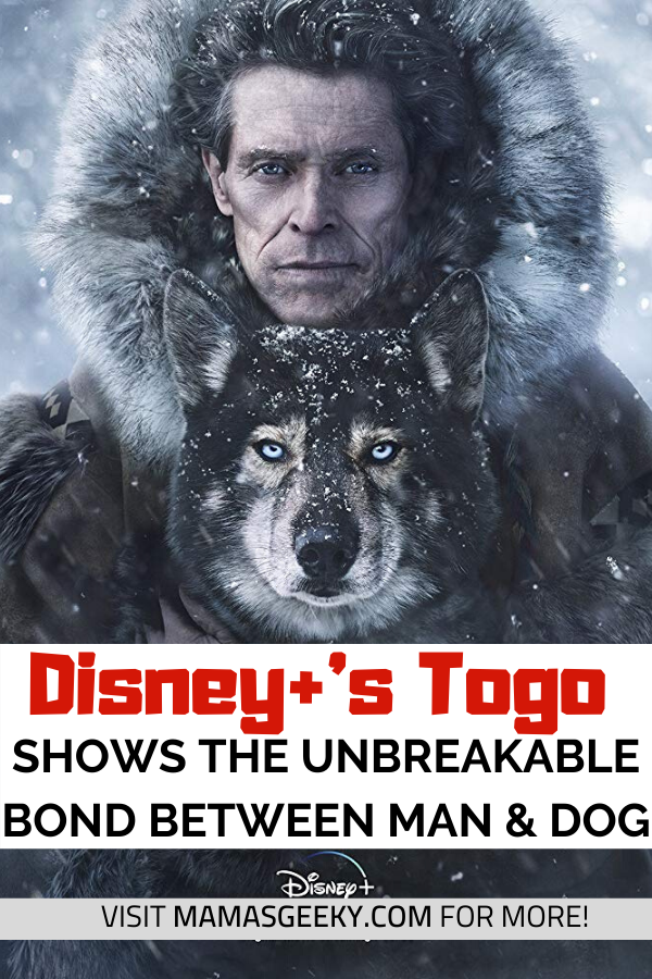 Togo Brings Adventure and Emotion A Disney+ Movie Review