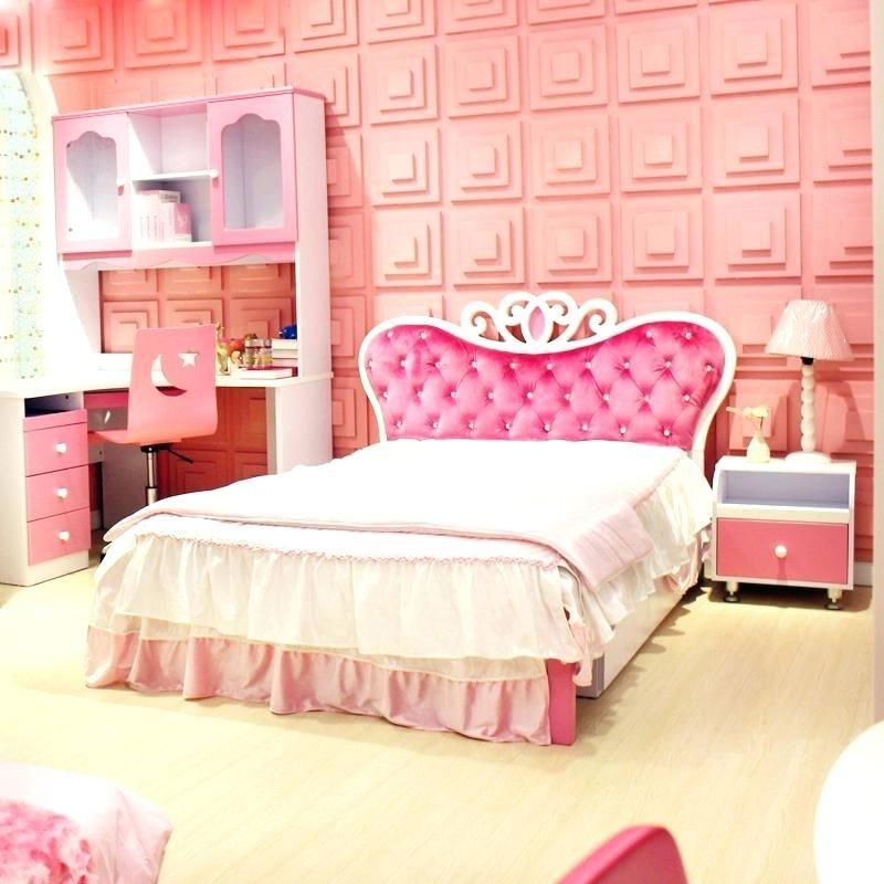 lit princesse fille lit pour jeune fille enfants de lit ...