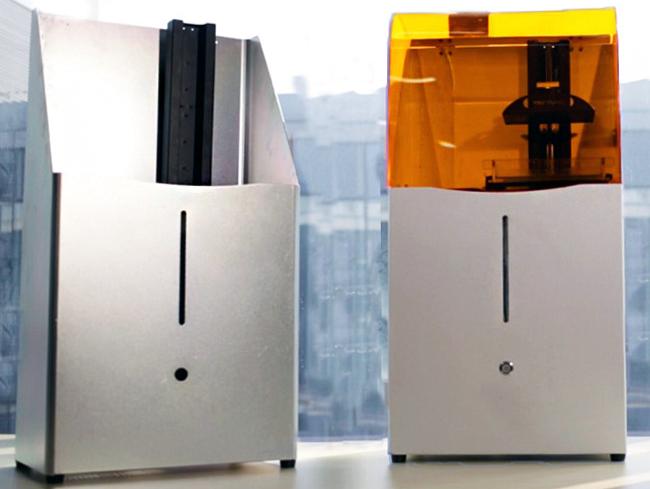 Draken Fine Res 3d Printer 3d Printer Printer Storage 3d Printing
