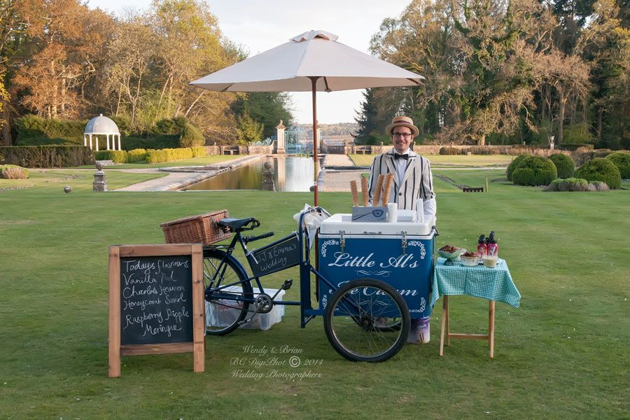 Ice Cream Tricycle Hire Google Search Catering Festival