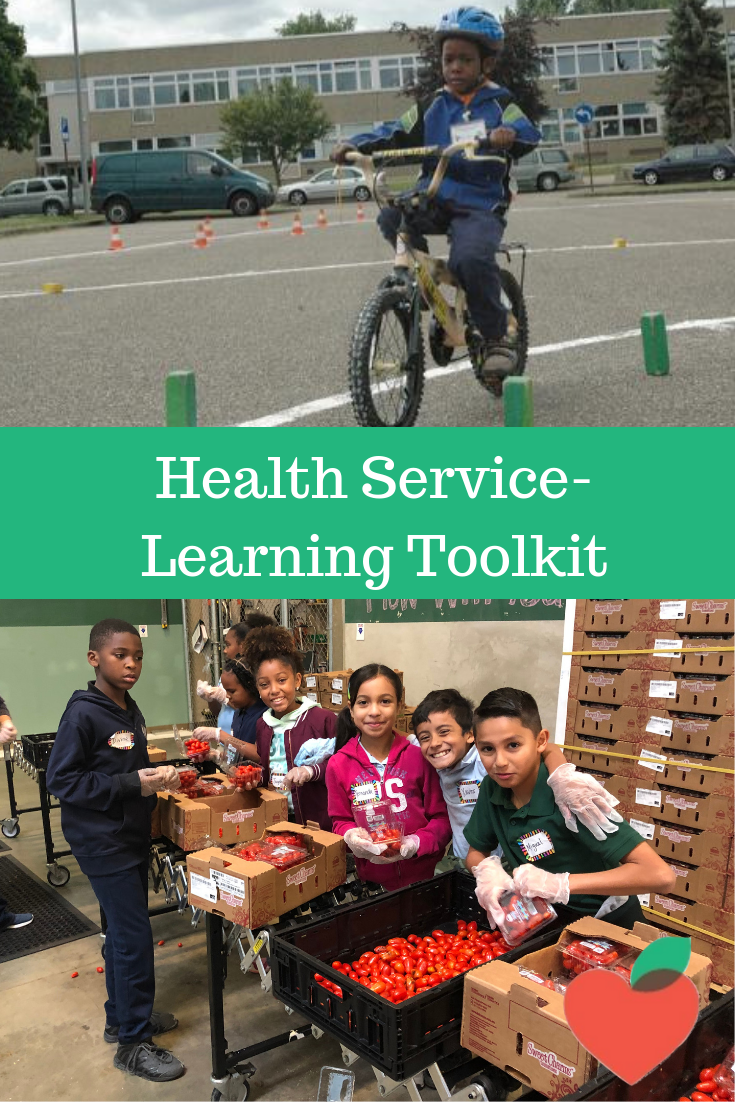 Service project resources for actions related to making healthy choices, disease research, and mental health advocacy. #health #service #serviceproject #project #k12 #diseaseresearch #mentalhealth #advocacy #lesson