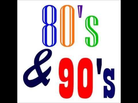 Retro 80s & 90s Dance Remixes Vol 4 x DJ TONY BS AS (Lanus