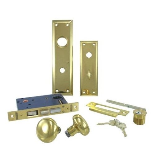 Marks Metro Heavy Duty Mortise Entry Lockset Mortise Lock Door Handles Exterior Doors