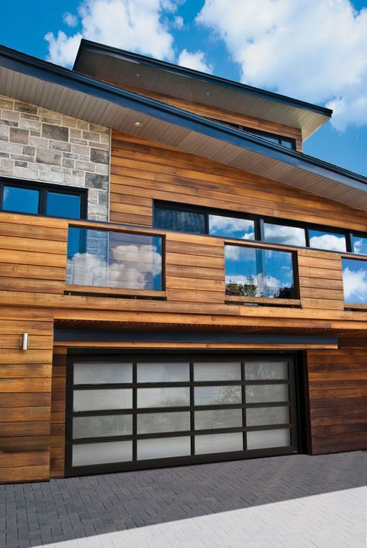 Garage Doors By Garaga By Desiretoinspire Canada Garage