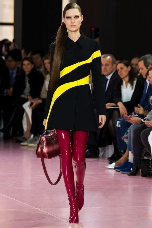 Christian Dior Herfstwinter 2015 16 39 Shows Fashion