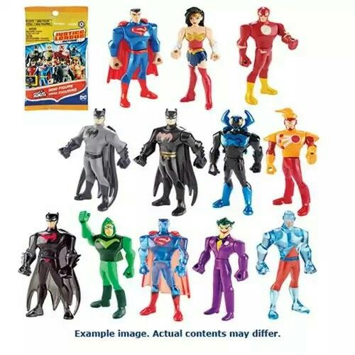 Pin By Kelli On Comics Toys Etc Justice League Mystery League