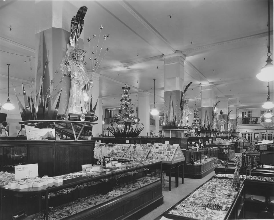 Innes Department Store Wichita Ks 1940ish Kansas Photos