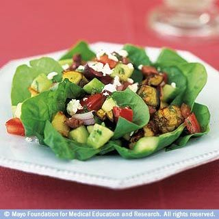 Slide Show 10 Great Health Foods With Images Healthy Health