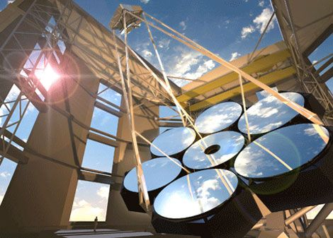 The 5 Most Powerful Telescopes And 5 That Will Define The Future Of Astronomy Largest Telescope Space Telescope Telescopes