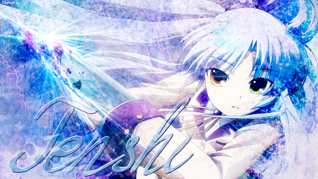 Anime Wallpapers Angel Beats HD 4K Download For Mobile iPhone & PC