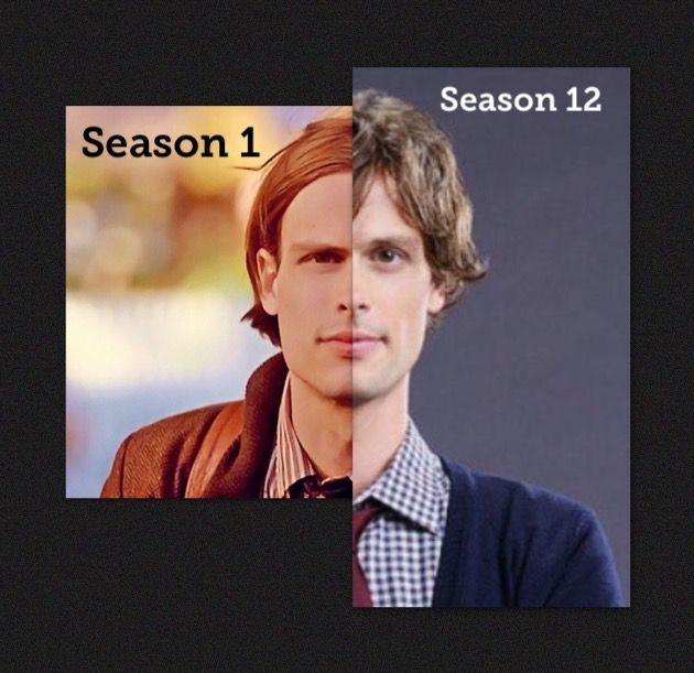 Spencer Reid Staffel 12