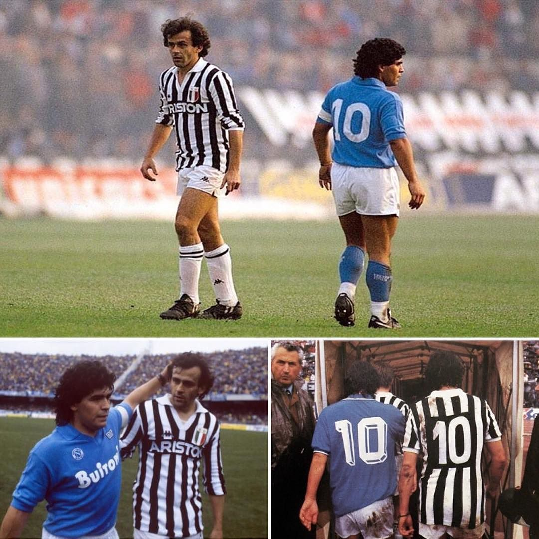 Image result for Juventus Napoli rivalry