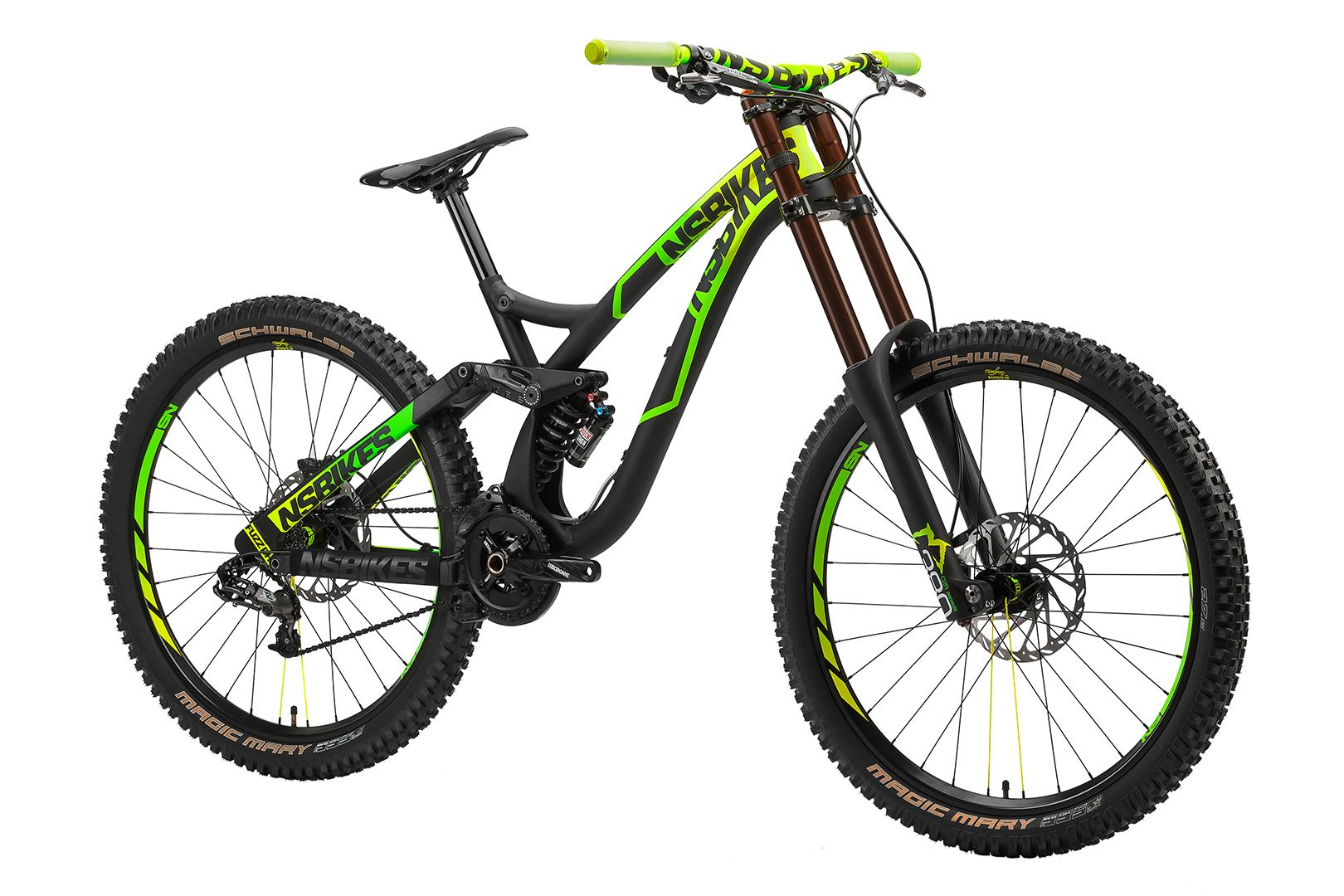 2a48cd4212f NS Bikes - Fuzz 1 - Downhill / Bike park | Lampshade | Downhill bike ...